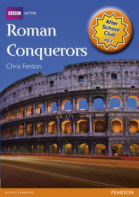 ASC Roman Conquerors After School Club Pack - BBCA After School Clubs (Mixed media product)