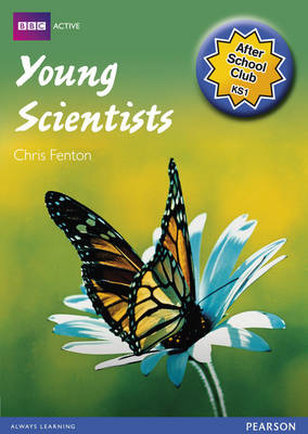 ASC Young Scientists KS1 After School Club Pack - BBCA After School Clubs (Mixed media product)