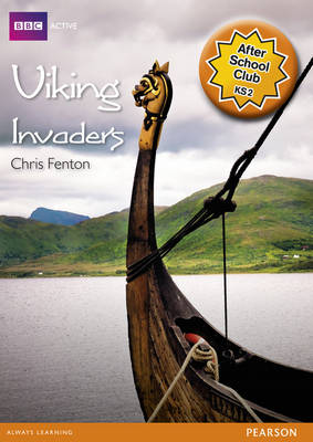 ASC Viking Invaders After School Club Pack - BBCA After School Clubs (Mixed media product)