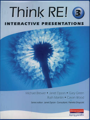 Think RE: Interactive Presentations CD-ROM 3 - Think RE! (Mixed media product)