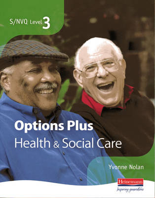 nvq level 3 health and social Home nvq level 3 in health and social care question: unit 303 promote equality and inclusion in health, social care or children's and young people's.