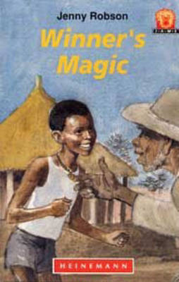 Winner's Magic - Junior African Writers: Level 1 (Paperback)