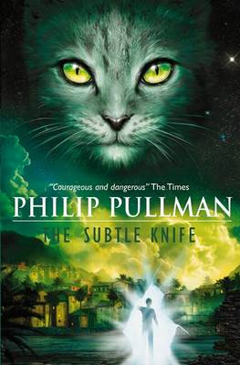 The Subtle Knife - His Dark Materials S. No. 2 (Paperback)