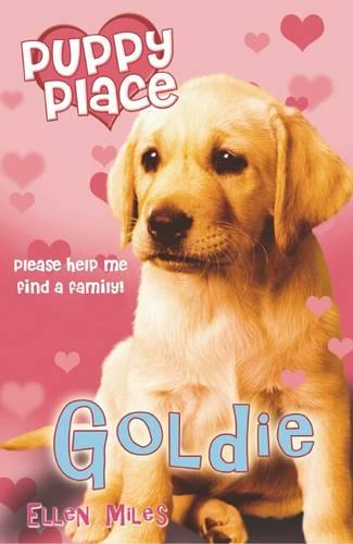 Goldie - Puppy Place S. 1 (Paperback)
