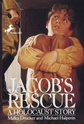 Jacob's Rescue (Paperback)