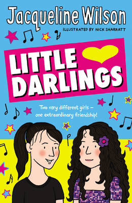Little Darlings (Paperback)