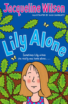 Lily Alone (Paperback)