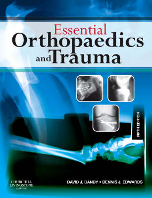 Essential Orthopaedics and Trauma: With STUDENT CONSULT Online Access (Mixed media product)