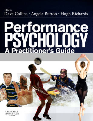 Performance Psychology: A Practitioner's Guide (Paperback)