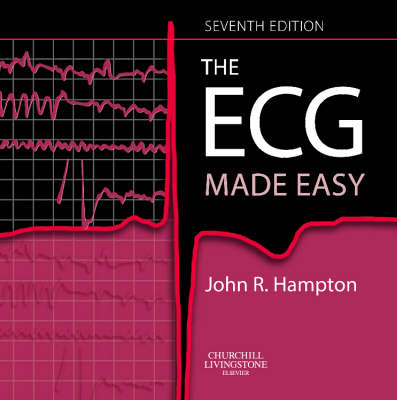 The ECG Made Easy - Made Easy (Paperback)