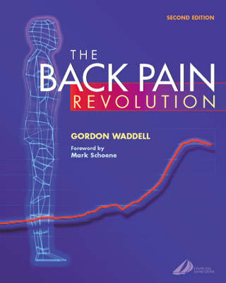 The Back Pain Revolution (Hardback)