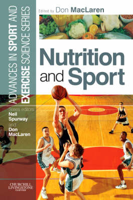 Nutrition and Sport - Advances in Sport and Exercise Science S. (Paperback)