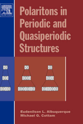 Polaritons in Periodic and Quasiperiodic Structures (Hardback)