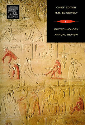 Biotechnology Annual Review - Biotechnology Annual Review v. 11 (Hardback)