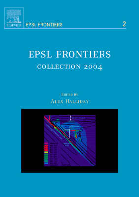 EPSL Frontiers 2004: Collection - EPSL Frontiers v. 2 (Hardback)