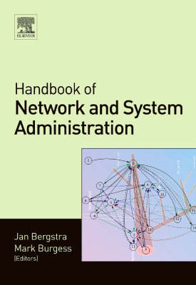Handbook of Network and System Administration (Hardback)
