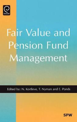 Fair Value and Pension Fund Management (Hardback)