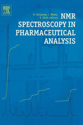 NMR Spectroscopy in Pharmaceutical Analysis (Hardback)