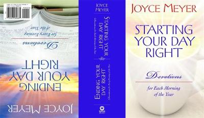 Starting and Ending Your Day Right (Hardback)