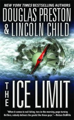The Ice Limit (Paperback)