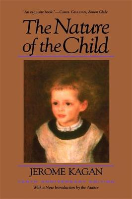 Nature of the Child (Paperback)