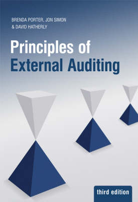 Principles of External Auditing (Paperback)