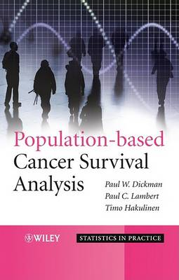 Cover Population-Based Cancer Survival Analysis - Statistics in Practice