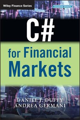 C# for Financial Markets - Wiley Finance Series (Mixed media product)