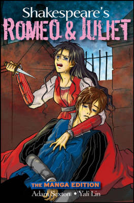 "Shakespeare's ""Romeo and Juliet"": The Manga Edition (Paperback)"