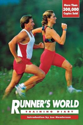 Runner's World: Training Diary (Paperback)