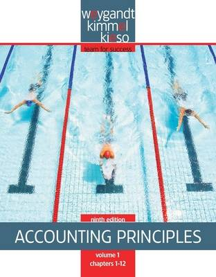 Accounting Principles: Chapters 1-12 v. 1 (Paperback)