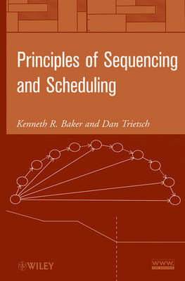 Principles of Sequencing and Scheduling (Hardback)