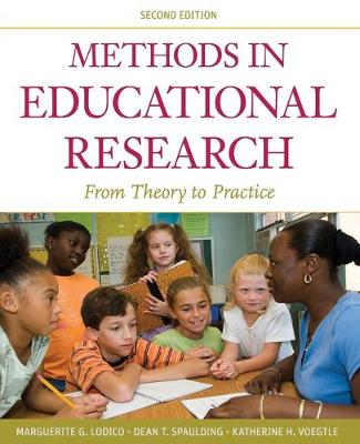 Methods in Educational Research: From Theory to Practice - Research Methods for the Social Sciences (Paperback)