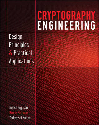 Cryptography Engineering: Design Principles and Practical Applications (Paperback)