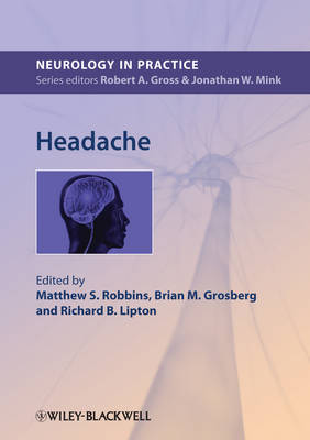 Headache - NIP- Neurology in Practice (Hardback)