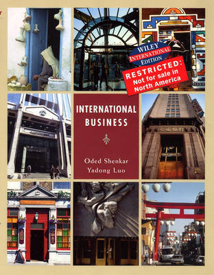 International Business (Hardback)