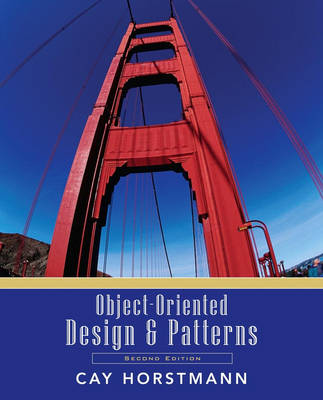 Object-oriented Design and Patterns (Paperback)