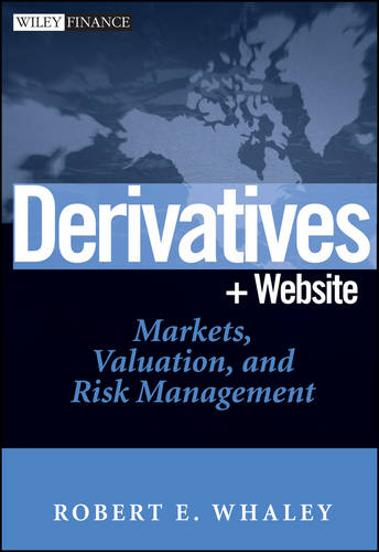 Applied Derivatives: Markets, Valuation, and Risk Management - Wiley Finance Series (Hardback)