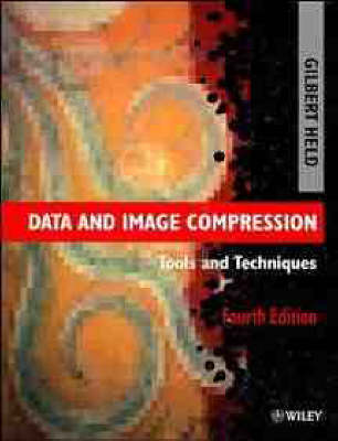 Data and Image Compression: Tools and Techniques (Mixed media product)