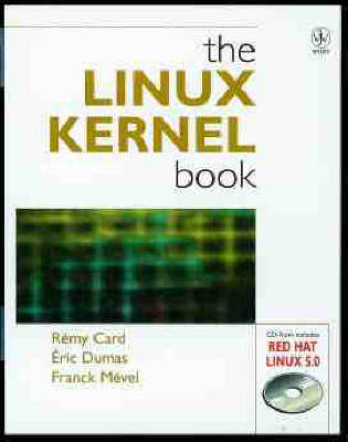 The Linux Kernel Book (Mixed media product)