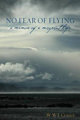 No Fear of Flying: A Memoir of a Misspent Life (Paperback)