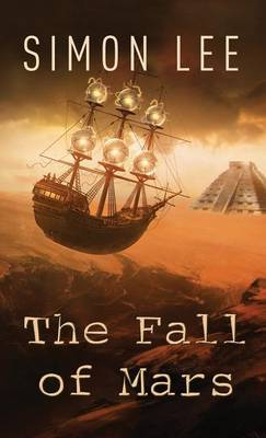 The Fall of Mars (Hardback)