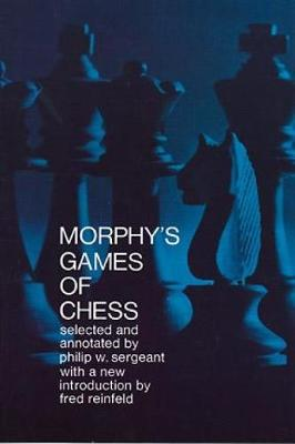 Games of Chess - Dover Chess (Paperback)