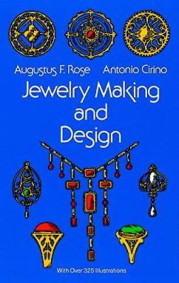 Jewellery Making and Design (Paperback)