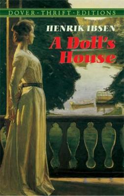 A Doll's House - Dover Thrift Editions (Paperback)