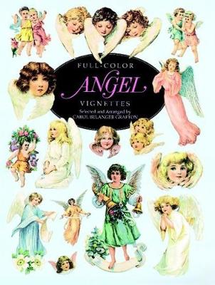 Full-color Angel Vignettes (Paperback)