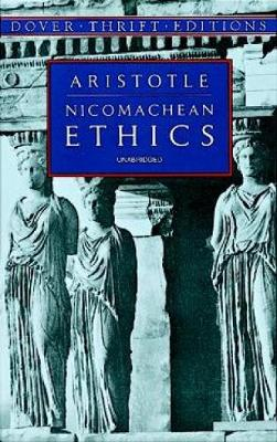 The Nicomachean Ethics - Dover Thrift Editions (Paperback)