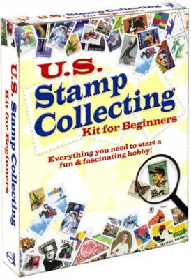 U.S. Stamp Collecting Kit for Beginners (Multiple copy pack)