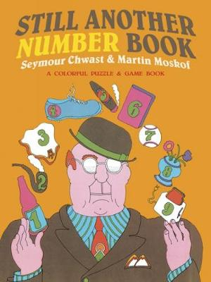Still Another Number Book (Paperback)