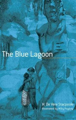 The Blue Lagoon (Paperback)
